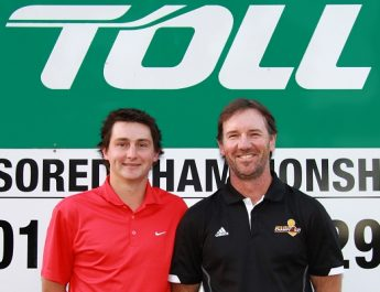 TOLL Invitational Gross & Nett Winners