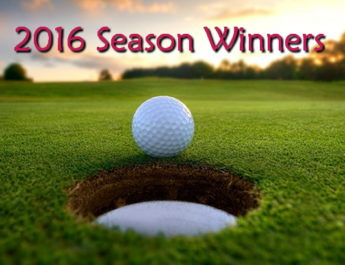 Season 2016 Major Competition Winners