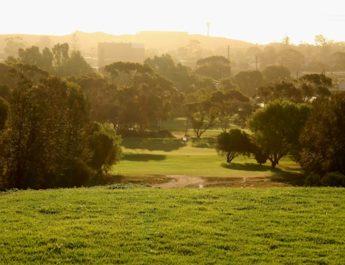 Twilight Golf (on again) Friday Nights