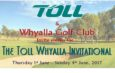 Toll Whyalla Invitational 2017