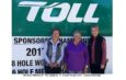 TOLL Whyalla Invitational Men's and Women's Results