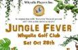 Jungle Fever at the Club!