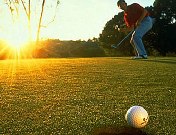 Twilight Golf – Fridays through Summer