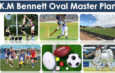 Bennett Oval Master Plan – Consultation