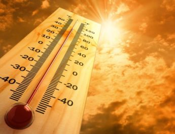 Hot Weather Policy -reminder