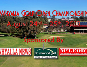 2019 Whyalla Men's and Women's Opens
