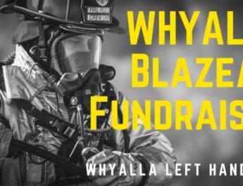 Blaze Aid Fundraiser