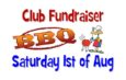 Have fun at the Club Fundraiser