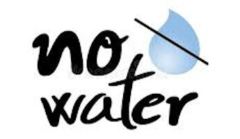 No Recycled water available for next week!